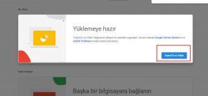 Google Remote Desktop Uzak Masaüstü Uygulaması 3