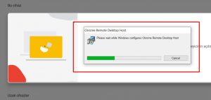 Google Remote Desktop Uzak Masaüstü Uygulaması 4
