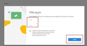 Google Remote Desktop Uzak Masaüstü Uygulaması 8