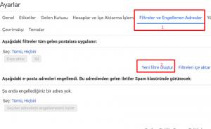 Gmail Gönderilen Mailler Gelen Kutusuna Düşüyor (2)