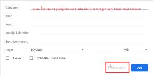 Gmail Gönderilen Mailler Gelen Kutusuna Düşüyor (3)